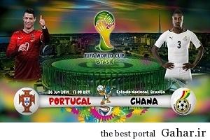 پرتغال هم از صعود به مرحله بعد بازماند, جدید 1400 -گهر