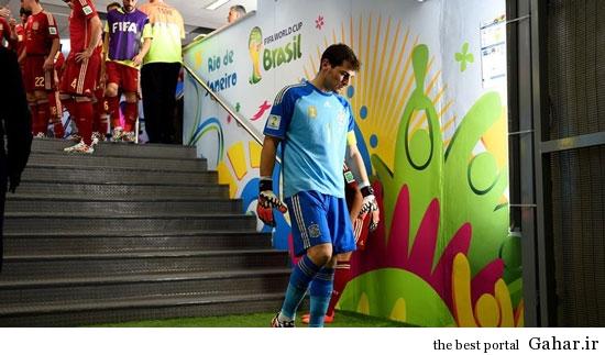 بازیکنان معروفی که در برزیل از تیم ملی خداحافظی کردند / عکس, جدید 1400 -گهر