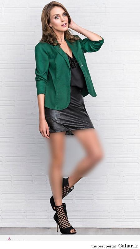 مدل های اسپورت از لباس های زنانه ی برند Zinco, جدید 1400 -گهر