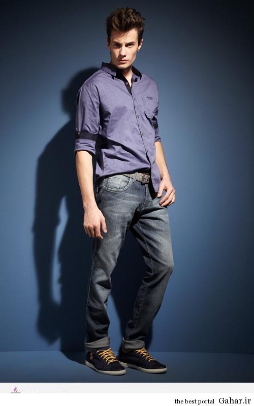 مدل لباس مردانه اسپورت برند Index Denim, جدید 1400 -گهر