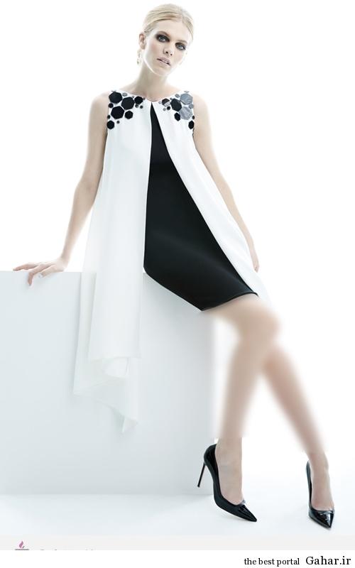 مدل لباس های زیبای جدید زنانه از برند Pamella Roland, جدید 1400 -گهر