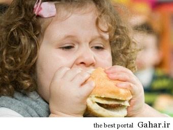علت چاقی و اضافه وزن دختران ایرانی, جدید 1400 -گهر
