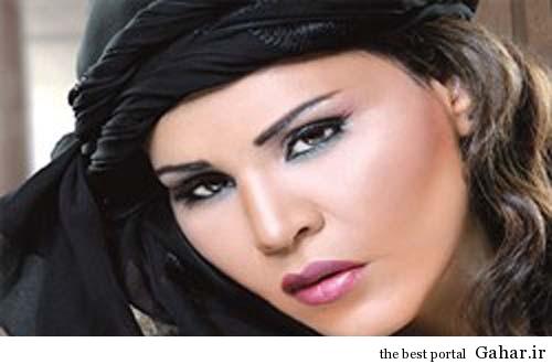 محجبه شدن خواننده مشهور زن در ماه مبارک رمضان! / عکس, جدید 1400 -گهر