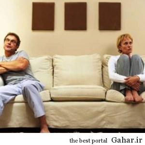 علائمی که باعث می شود متوجه شوید شوهرتان خیانت می کند, جدید 1400 -گهر