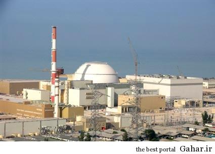 آغاز ساخت دو نیروگاه اتمی با همکاری روسیه, جدید 1400 -گهر