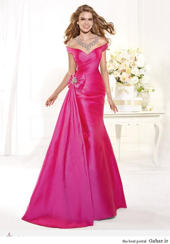 مدل جدید لباس مجلسی زنانه برند ترکیه Tarik Ediz, جدید 1400 -گهر