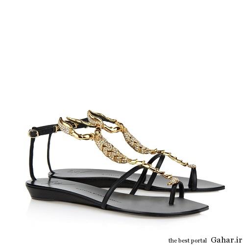 مدل کفش و صندل زنانه و دخترانه ۲۰۱۴, جدید 1400 -گهر