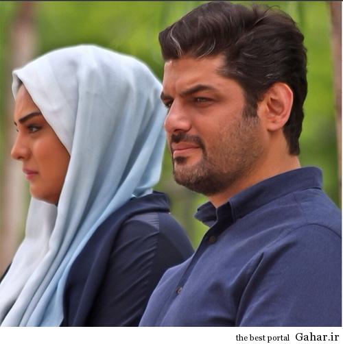 ازدواج سام درخشانی و نرگس محمدی در برزیل / عکس, جدید 1400 -گهر
