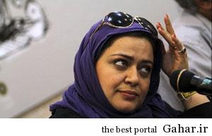 اعتراض بهاره رهنما به انتشار عکس شخصی اش, جدید 1400 -گهر