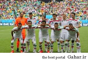 رتبه ایران در جام جهانی ۲۰۱۴ برزیل مشخص شد, جدید 1400 -گهر