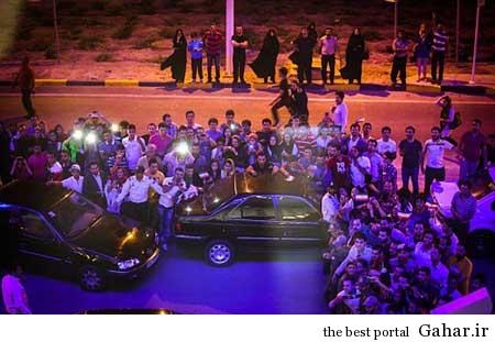 عکس های مراسم استقبال از تیم ملی فوتبال, جدید 1400 -گهر