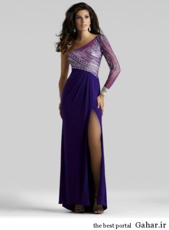 مدل لباس مجلسی ۲۰۱۴ زنانه از برند Clarisse, جدید 1400 -گهر