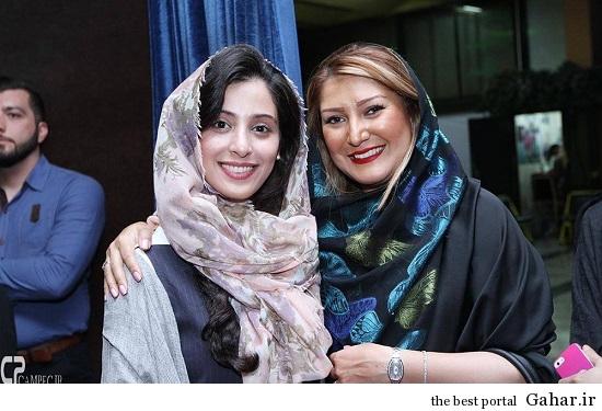 عکس های آناهیتا افشار, جدید 1400 -گهر