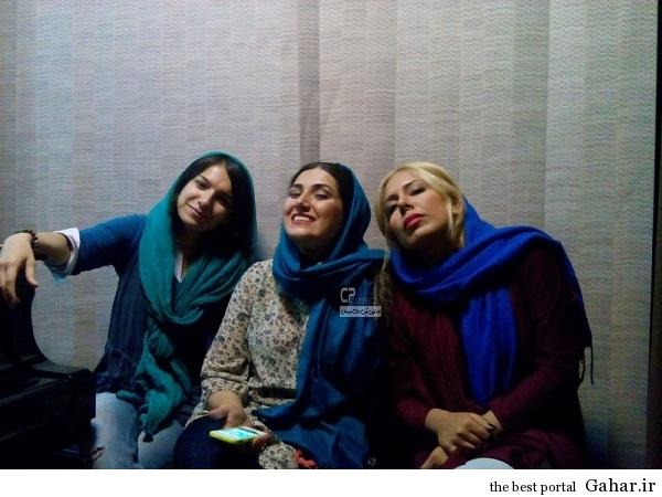 عکس های جدید باران کوثری خرداد ۹۳, جدید 1400 -گهر