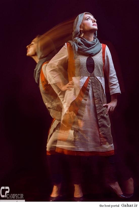 عکس های هانیه توسلی ( تیرماه ۹۳ ), جدید 1400 -گهر
