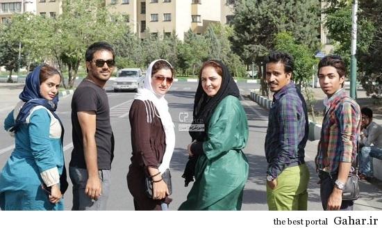 عکس های نرگس محمدی (تیر ۹۳), جدید 1400 -گهر