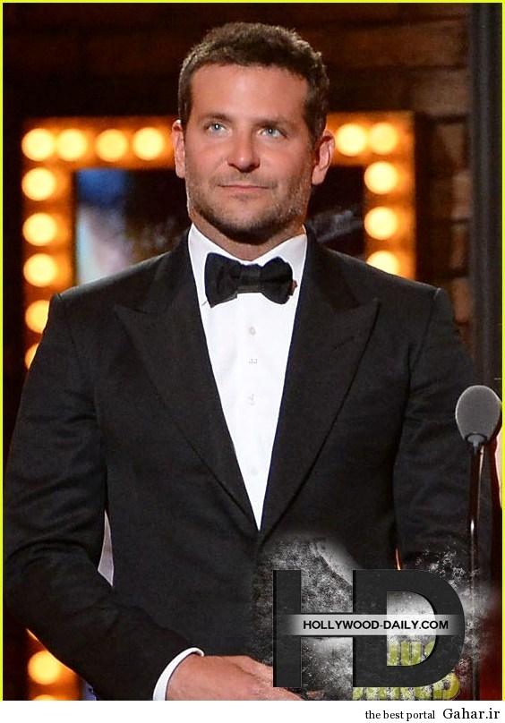 عکس های جدید بردلی کوپر در مراسم Tony Awards 2014, جدید 1400 -گهر