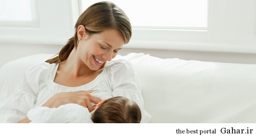 رژیم غذایی مخصوص تقویت شیر مادر, جدید 1400 -گهر