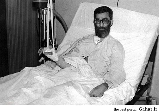 ترور حضرت آیتالله خامنهای / عکس, جدید 1400 -گهر