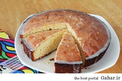 طرز تهیه کیک ماست, جدید 1400 -گهر