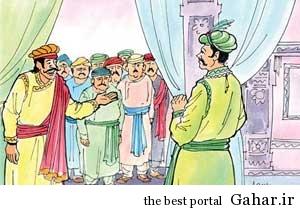 """فلسفه ضرب المثل """" شال و کلاه کردن """" چیست؟, جدید 1400 -گهر"""