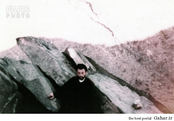 شهید بهشتی کنار غار حرا / عکس, جدید 1400 -گهر