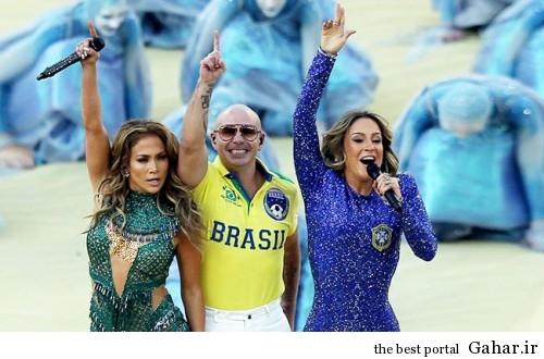 دانلود مراسم افتتاحیه جام جهانی ۲۰۱۴, جدید 1400 -گهر