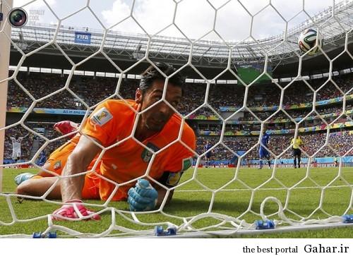 شکار لحظه های ناب دیدنی از جام جهانی, جدید 1400 -گهر