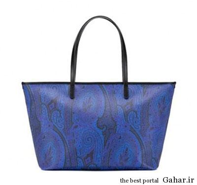 کیف دستی های زنانه بسیار شیک کمپانی ETRO, جدید 1400 -گهر