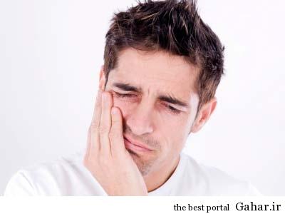 درمان دندان درد با روشی ساده, جدید 1400 -گهر