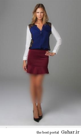 مدل لباس های مجلسی و اسپرت زنانه ی برند Trimix, جدید 1400 -گهر