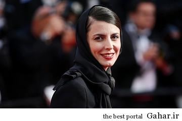لیلا حاتمی در فیلم جدید دوران عاشقی, جدید 1400 -گهر