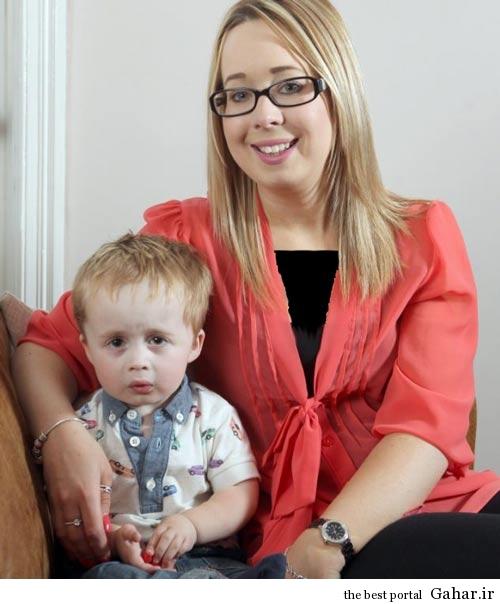 پسر بچه انگلیسی مبتلا به کوتولگی بسیار نادر +تصاویر, جدید 1400 -گهر