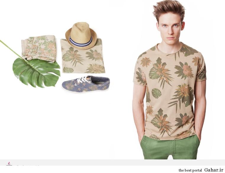 مدل های لباس تابستانه ی مردانه از برند SPF, جدید 1400 -گهر