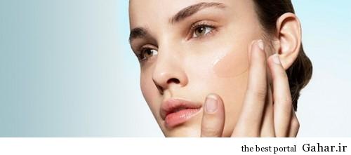 نکاتی برای مراقبت از پوست چرب, جدید 1400 -گهر