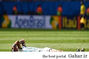 دی ماریا به مسابقات بعدی جام حهانی نمی رسد, جدید 1400 -گهر