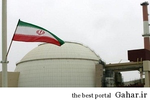 ظرفیت نیروگاه اتمی بوشهر تکمیل شد, جدید 1400 -گهر