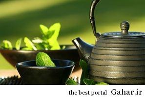 آیا چای لاغری واقعیت دارد؟, جدید 1400 -گهر