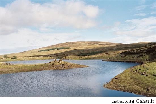 دریاچه ای که ناگهان ناپدید می شود!, جدید 1400 -گهر