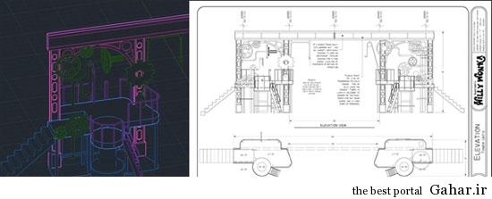 اطلاعاتی در مورد چاپگرهای ۳ بعدی, جدید 1400 -گهر