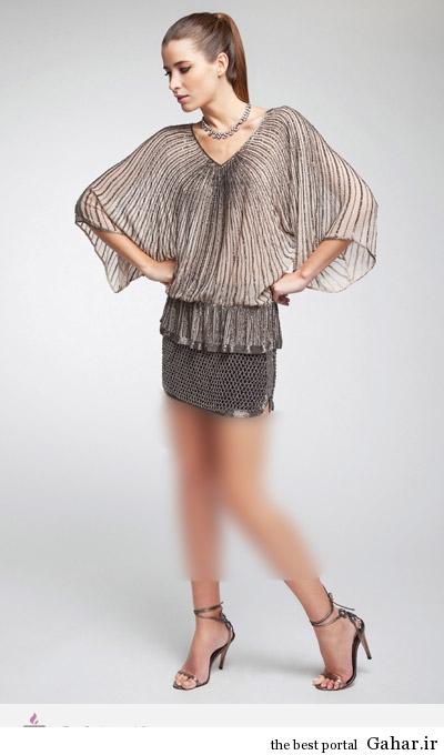 مدل لباس اسپرت و مجلسی زنانه برند  BoBo, جدید 1400 -گهر