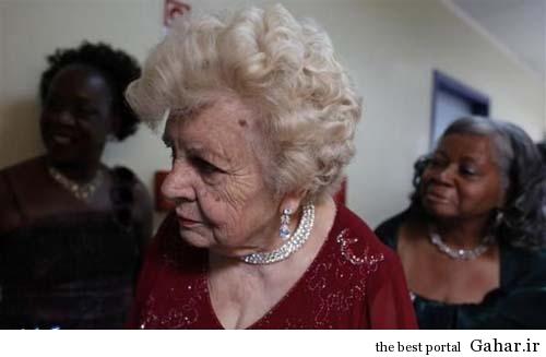 مسابقه جالب زیباترین زنان سالخورده در برزیل / عکس, جدید 1400 -گهر