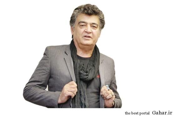 گفتگویی کوتاه با رضا رویگری بازیگر سینما, جدید 1400 -گهر