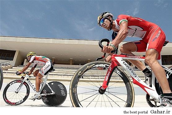 پاهای فوق العاده عجیب دوچرخه سوار حرفه ای, جدید 1400 -گهر