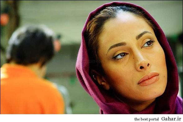 گپی کوتاه با سحر ذکریا بازیگر سینما و تلویزیون, جدید 1400 -گهر