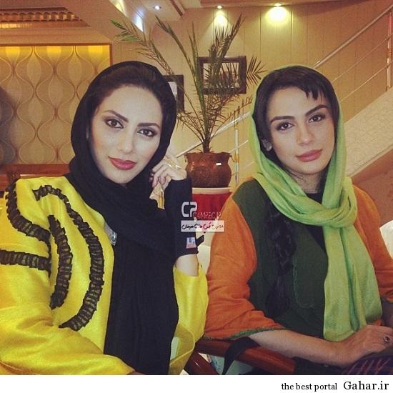 عکس های بازیگران زن ایرانی ۲ (تیر ۹۳), جدید 1400 -گهر