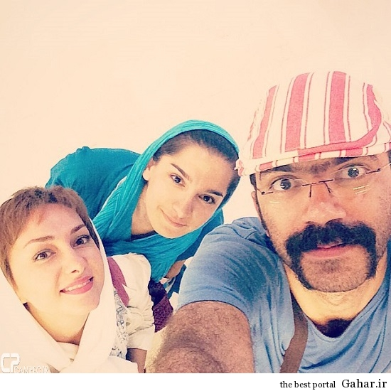 عکس های هانیه توسلی (تیرماه ۹۳), جدید 1400 -گهر