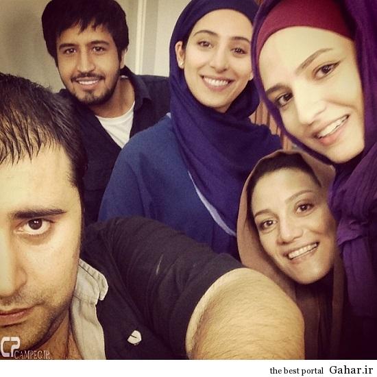 عکس های بازیگران سریال مدینه (۱), جدید 1400 -گهر