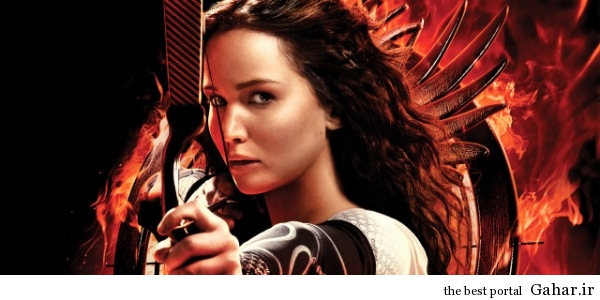 دانلود تریلر فیلم The Hunger Games: Mockingjay – Part 1, جدید 1400 -گهر