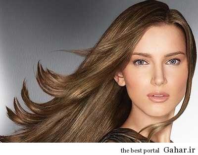 مراقبت های ساده برای تقویت موهای بلند, جدید 1400 -گهر